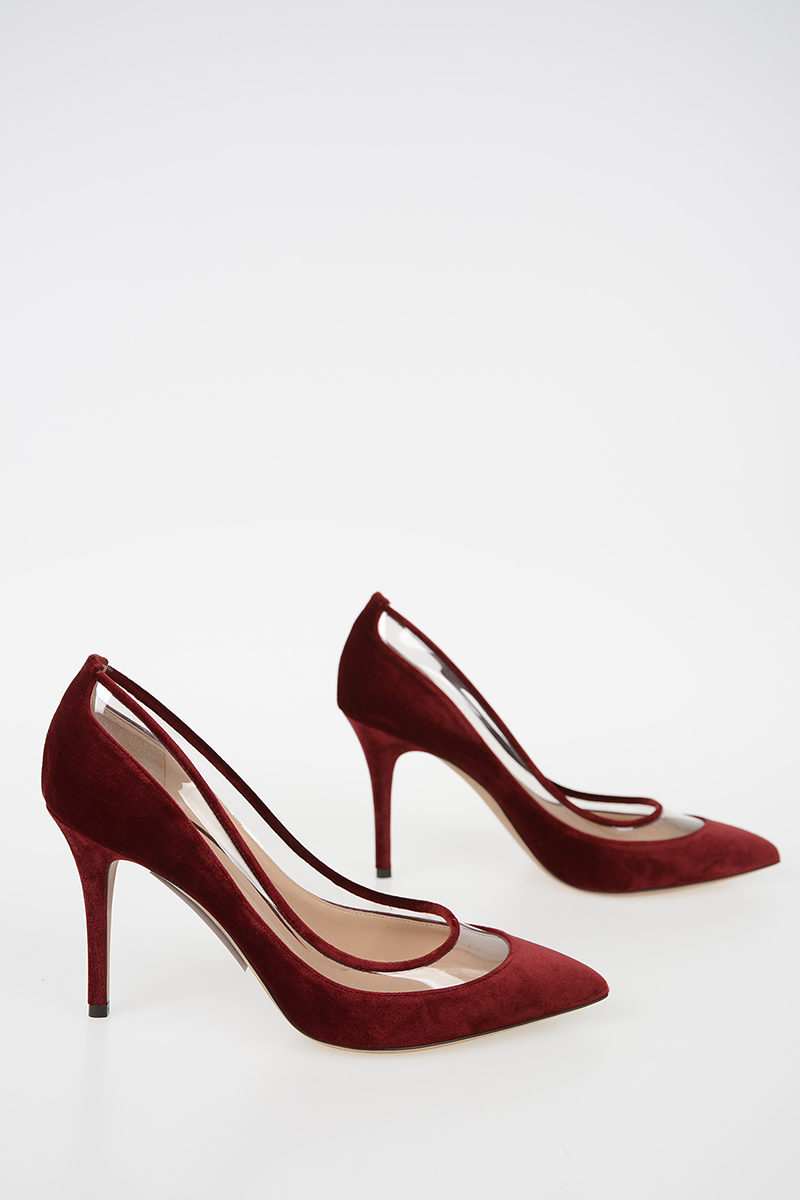 valentino pumps outlet
