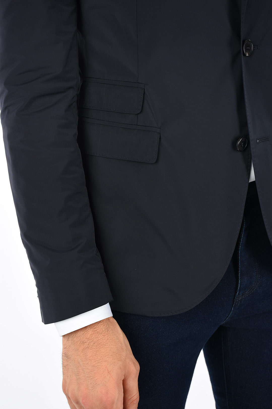 sale retailer f5f54 b903d Giacca Slim Fit Monopetto
