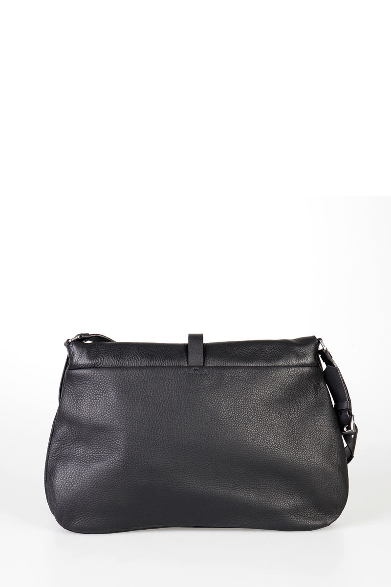 Prada Grained Leather Shopping Bag women - Glamood Outlet c5c8b74b3afd3