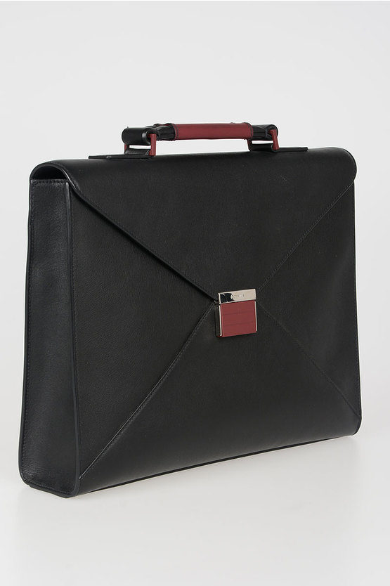 HOMME Leather Business Bag