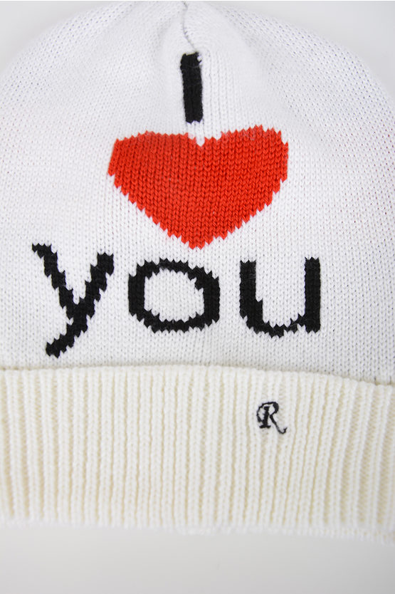 I LOVE YOU Hat