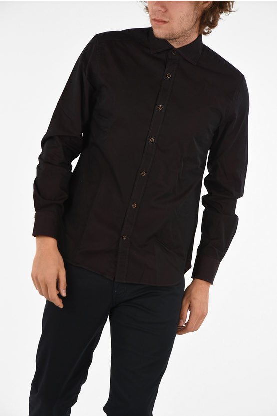 ID Cotton COUTURE Shirt