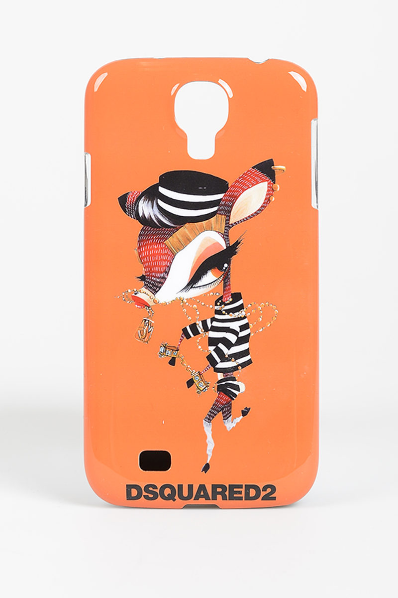 Outlet 5 5s Glamood Iphone Case Dsquared2 wZFXqgSxW