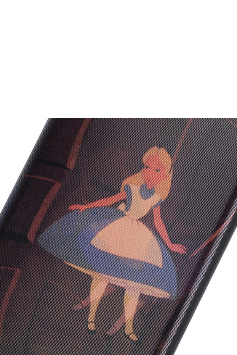 Marc Jacobs iPhone 6 DISNEY Alice Cover