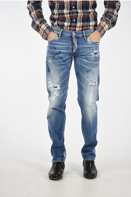 Outlet Jeans Dsquared2 uomo - Glamood Outlet d687786486c0