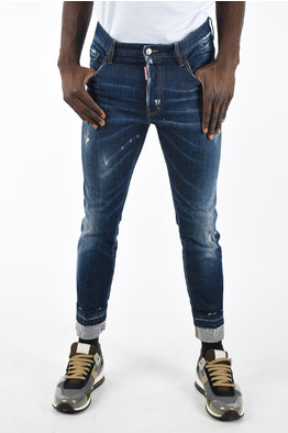 new arrival 9b70c 6a942 Outlet Jeans Dsquared2 uomo - Glamood Outlet