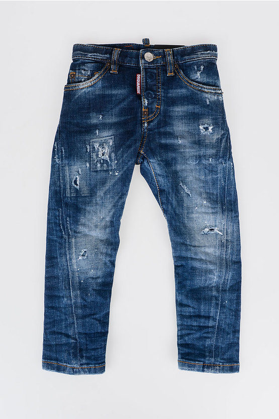 Jeans STRETCH KENNY TWIST