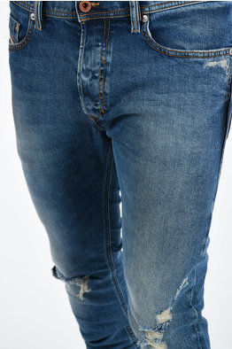 premium selection df90e b310d Outlet Jeans Diesel uomo - Glamood Outlet
