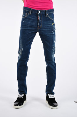 Outlet Dsquared2 uomo - Glamood Outlet aa605d274bda