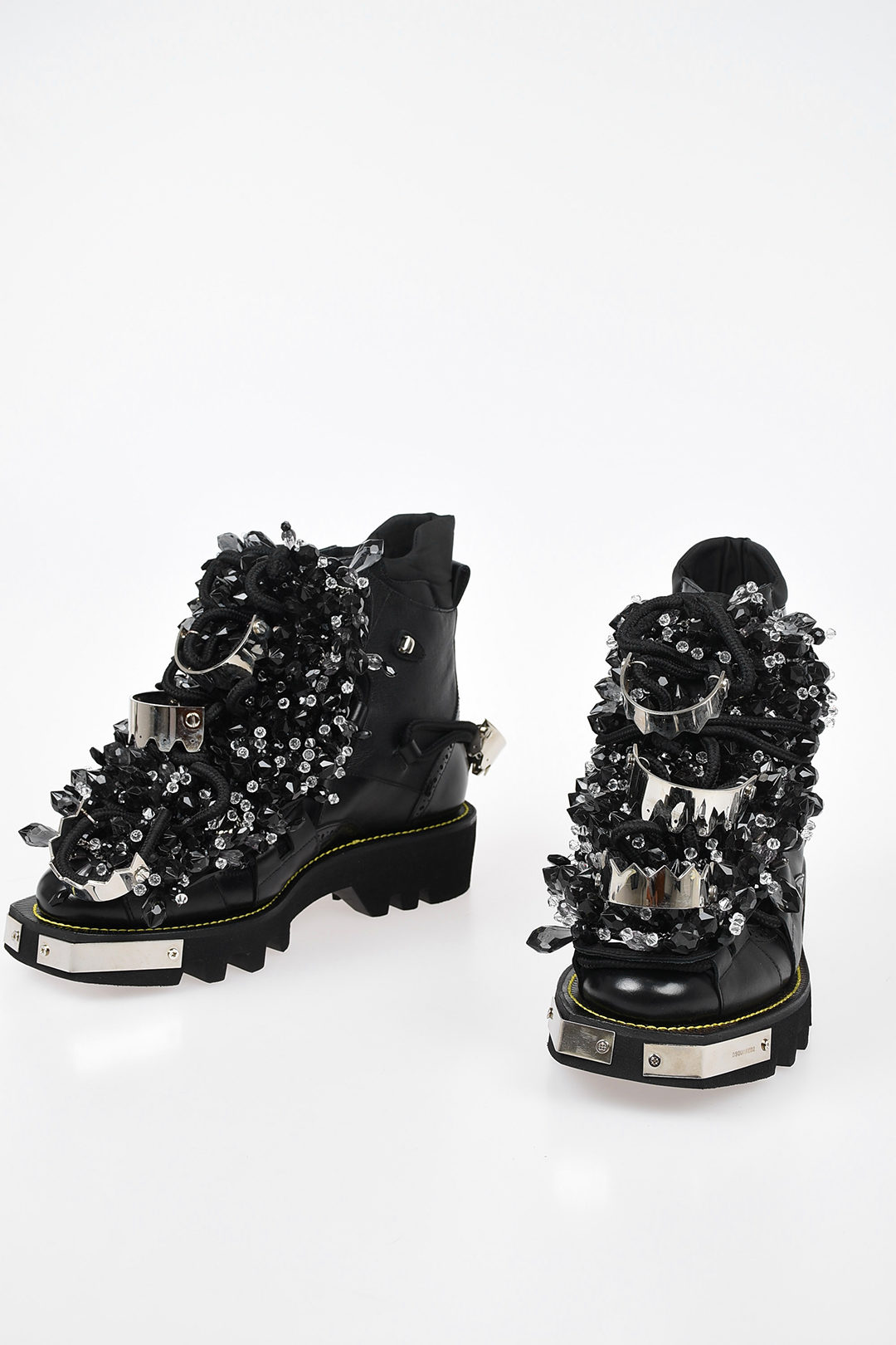 Dsquared2 Jewel Ankle Boots men