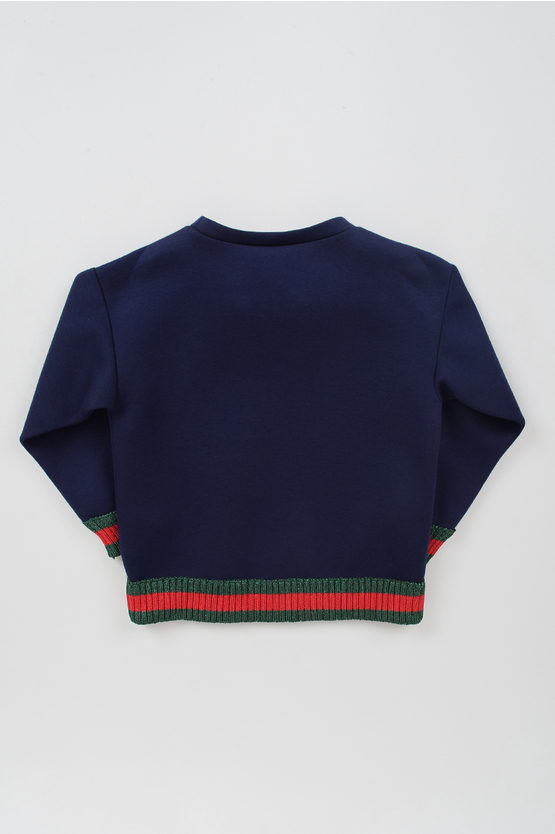 Jewel Sweatshirt