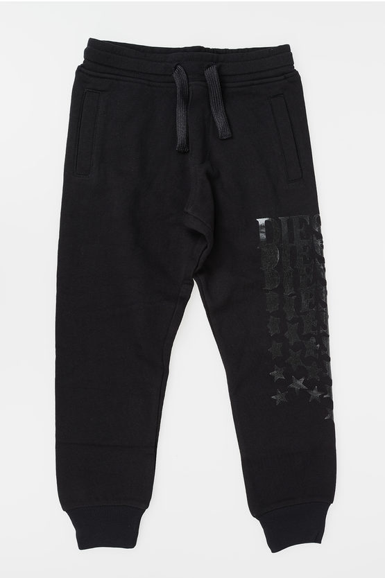 Jogger con Stampa Stelle
