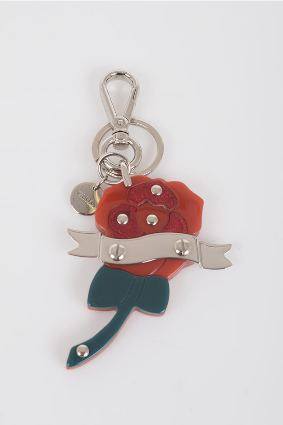Key Holder with Pendant