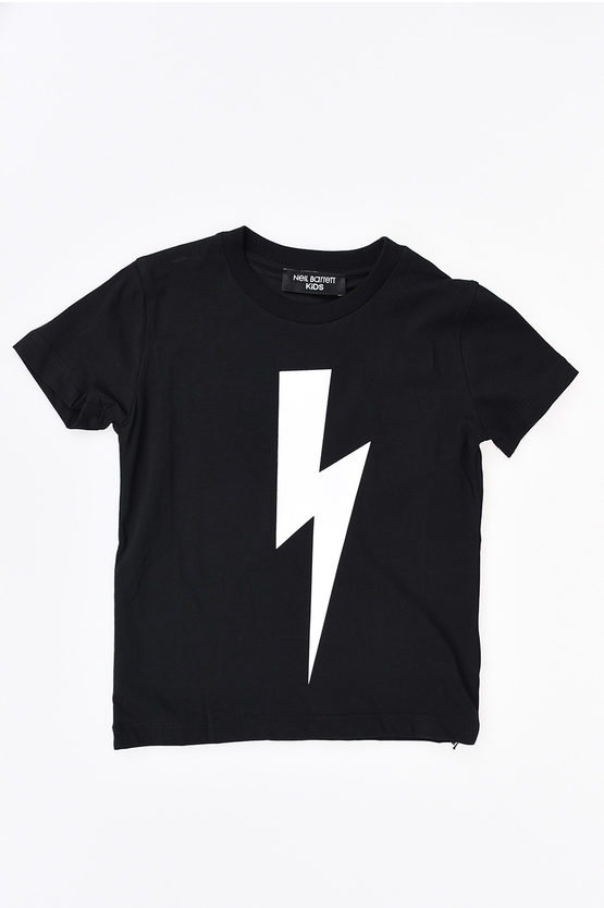 KIDS Thunder Printed T-shirt