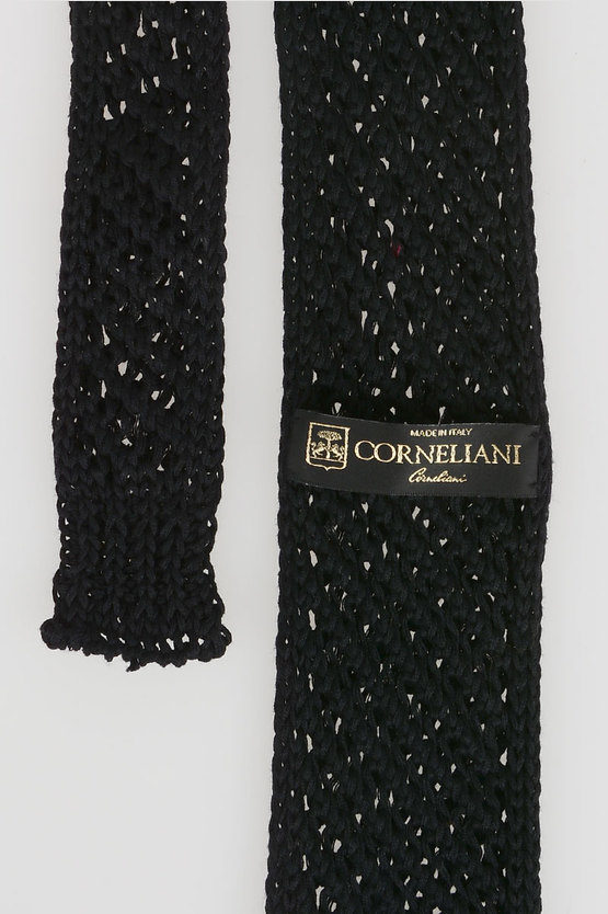 Knitted Cotton Tie