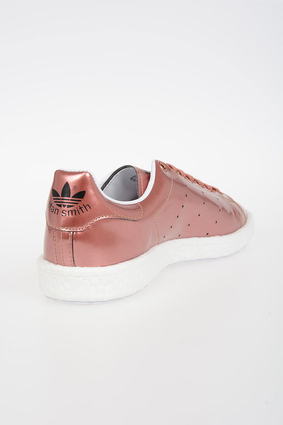 Leather & Rubber STAN SMITH  Sneakers