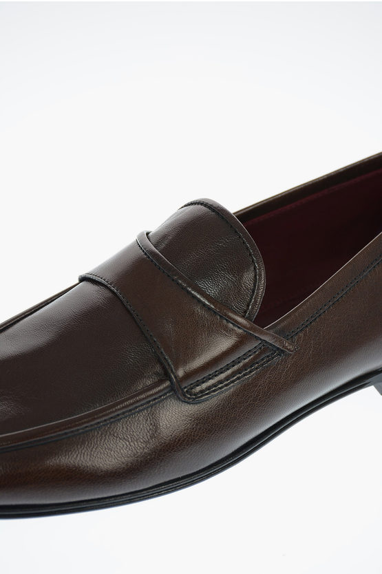 Leather ACAPULCO Loafers