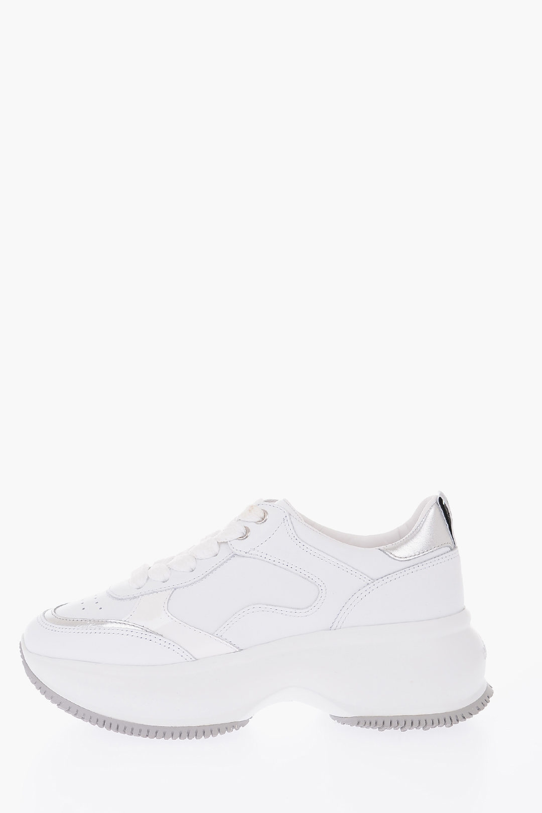 Hogan Leather ACTIVE Sneakers women - Glamood Outlet