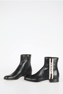 266a97f8b -30% F/W NEW IN. Gucci Leather Ankle Boots