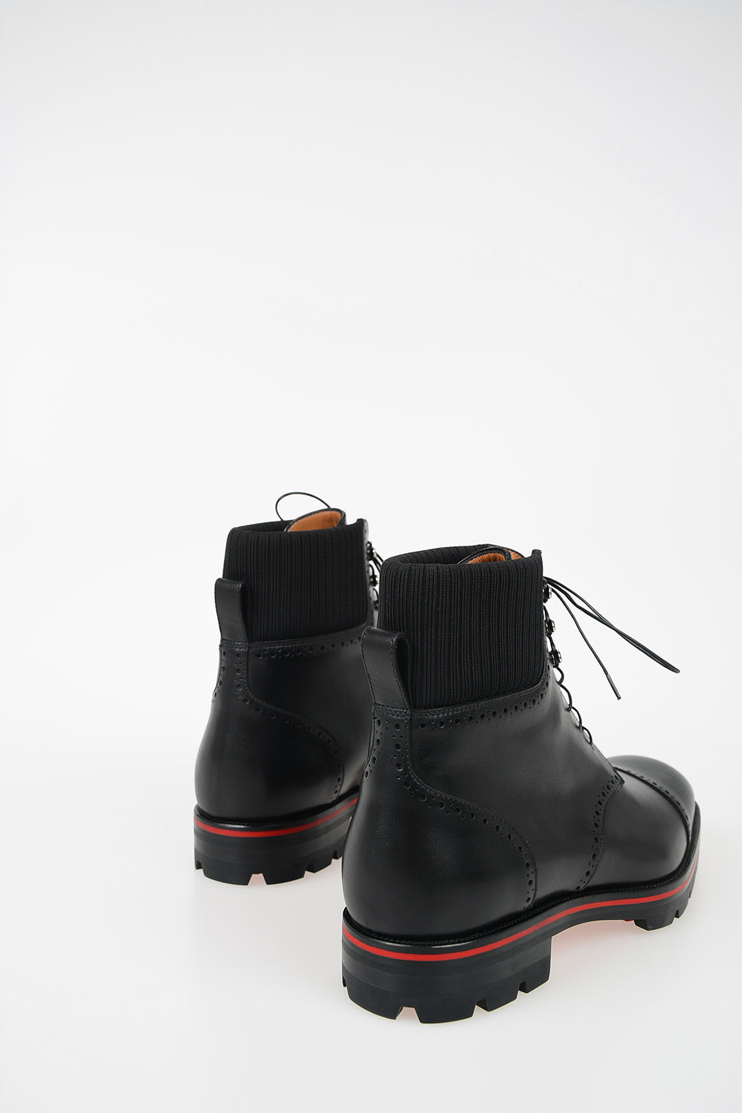 check out e2b59 99f1d Leather Ankle Boots