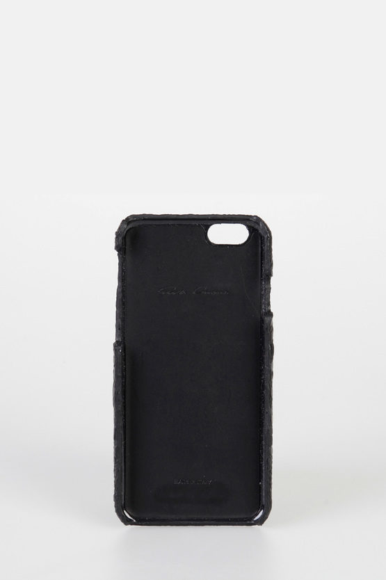 Leather Apple iPhone Cover