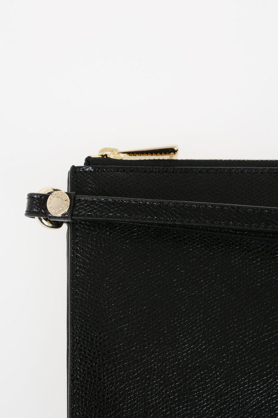 Leather ARE BABYLON Pochette