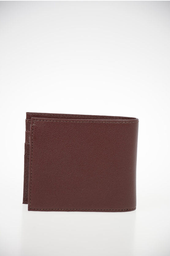 Leather ARIANO HIRESH S Wallet