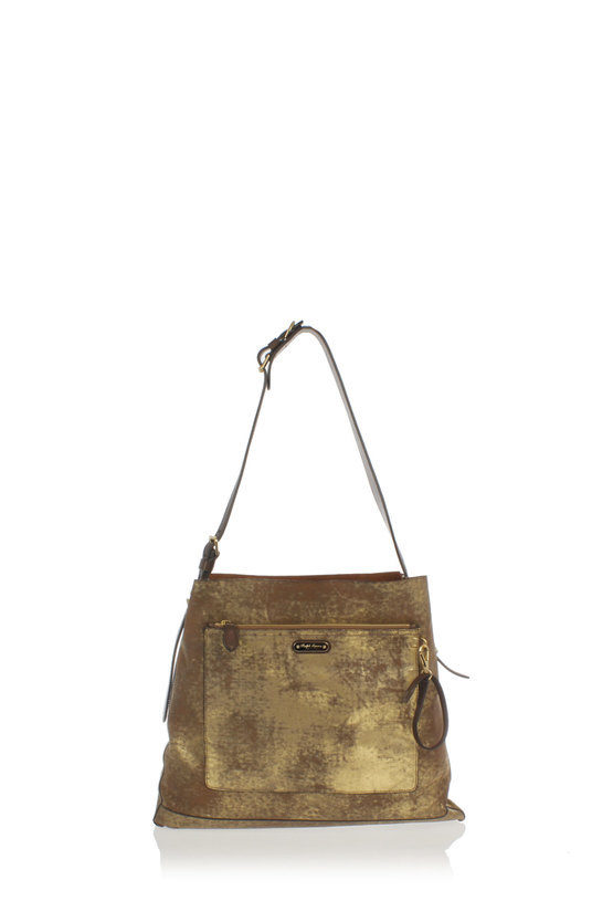 Leather Bag HOBO