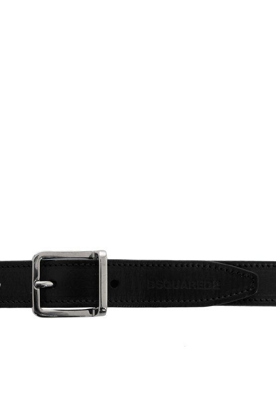 Leather Belt 15 mm