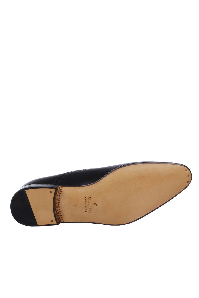 Leather BETIS GLAMOUR Shoes
