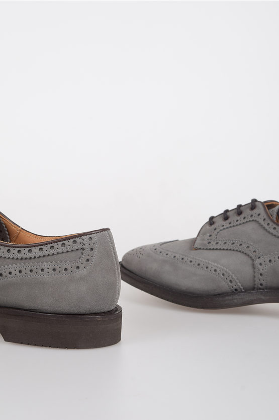 Leather BOWOOD Brogue Derby