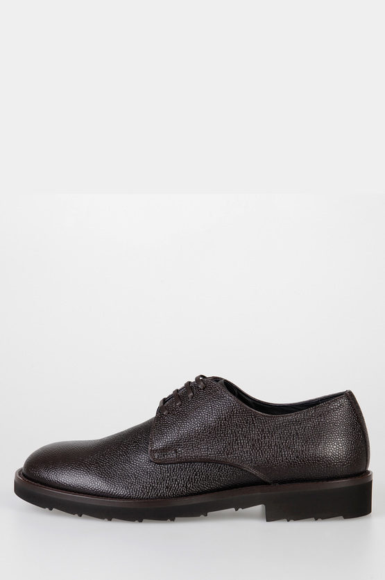 Leather BRAMANTE  Derby Shoes