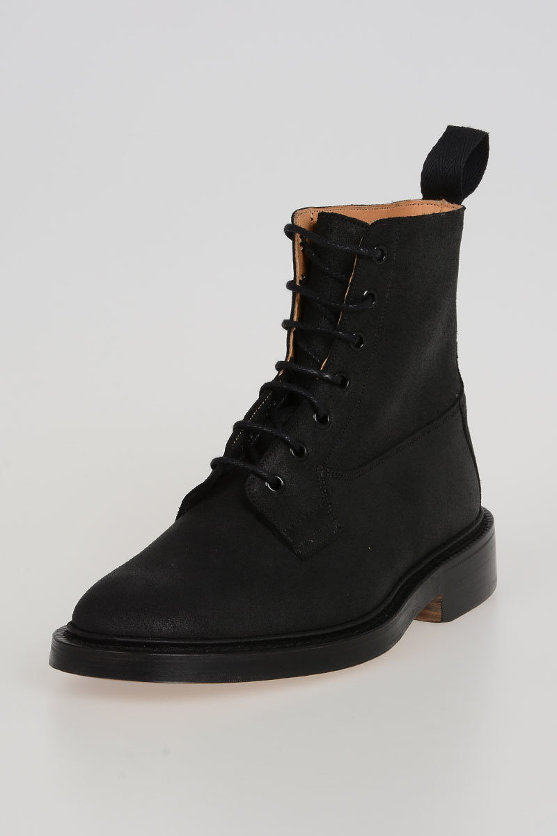 e0817c1db4374 Tricker s Leather BURFORD Ankle Boot men - Glamood Outlet