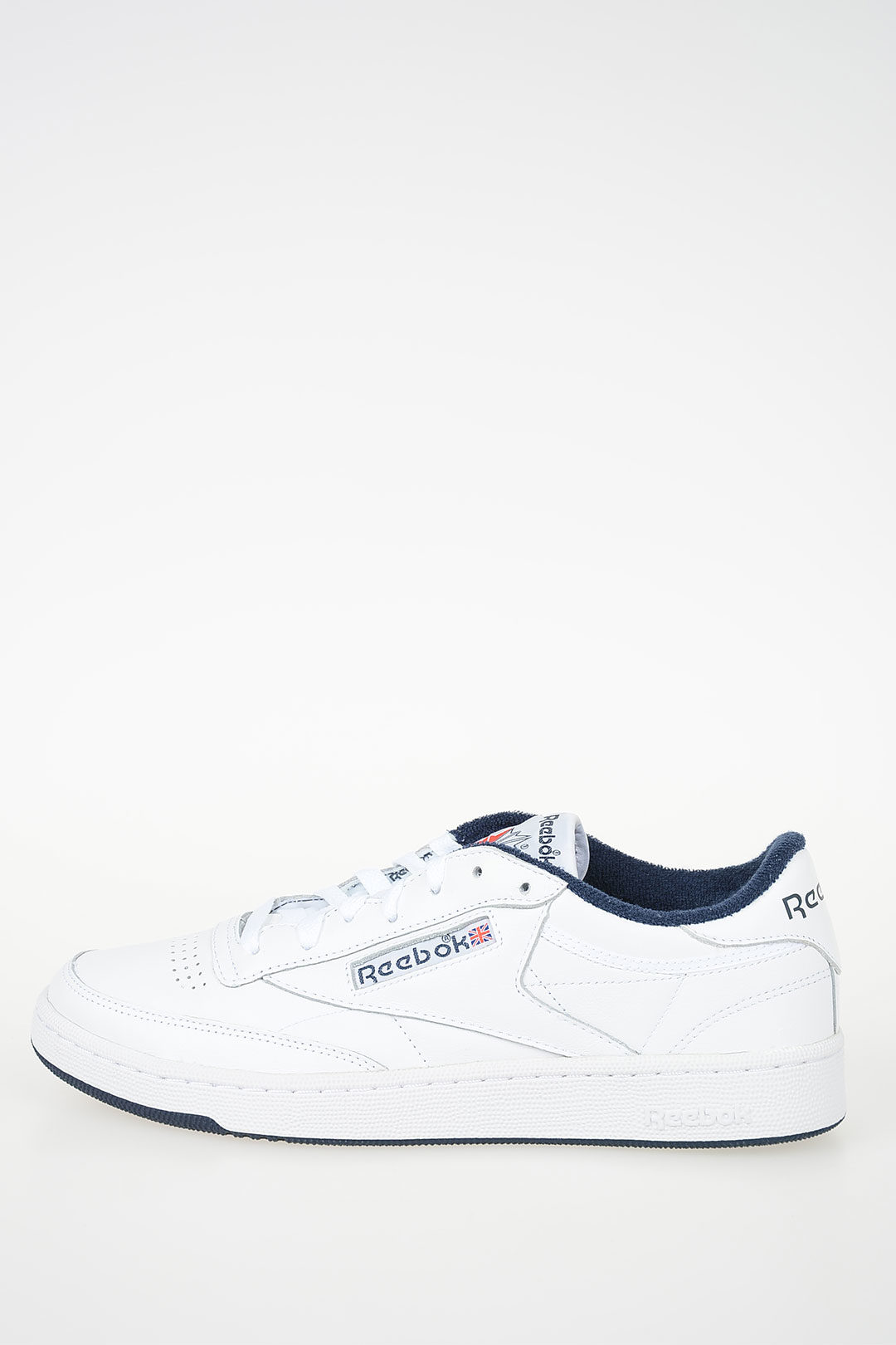 4e841a5bcf5 Reebok Leather CLUB C 65 ARCHIVE Sneakers men - Glamood Outlet