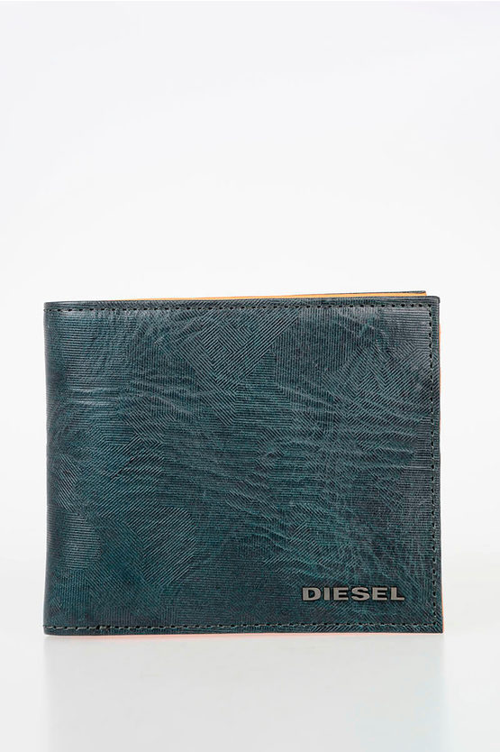 """Leather """"COM'ON"""" HIRESH Wallet"""