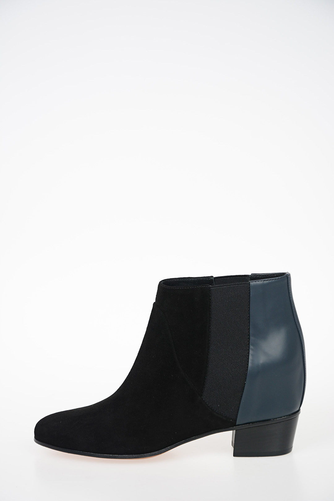 Golden Goose Leather DANA Ankle Boots