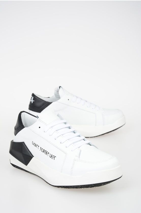 Leather DAYMON Sneakers