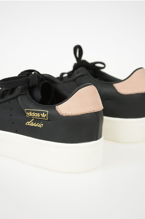 Leather EVERLYN Sneakers