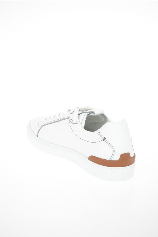 Leather FERRARA Sneakers