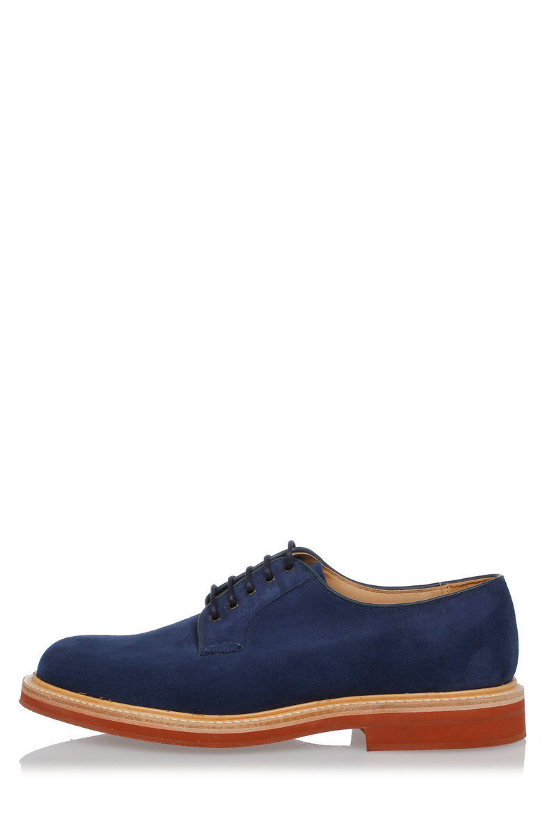 7603902afe8be Church s Leather FULBECK Shoes men - Glamood Outlet
