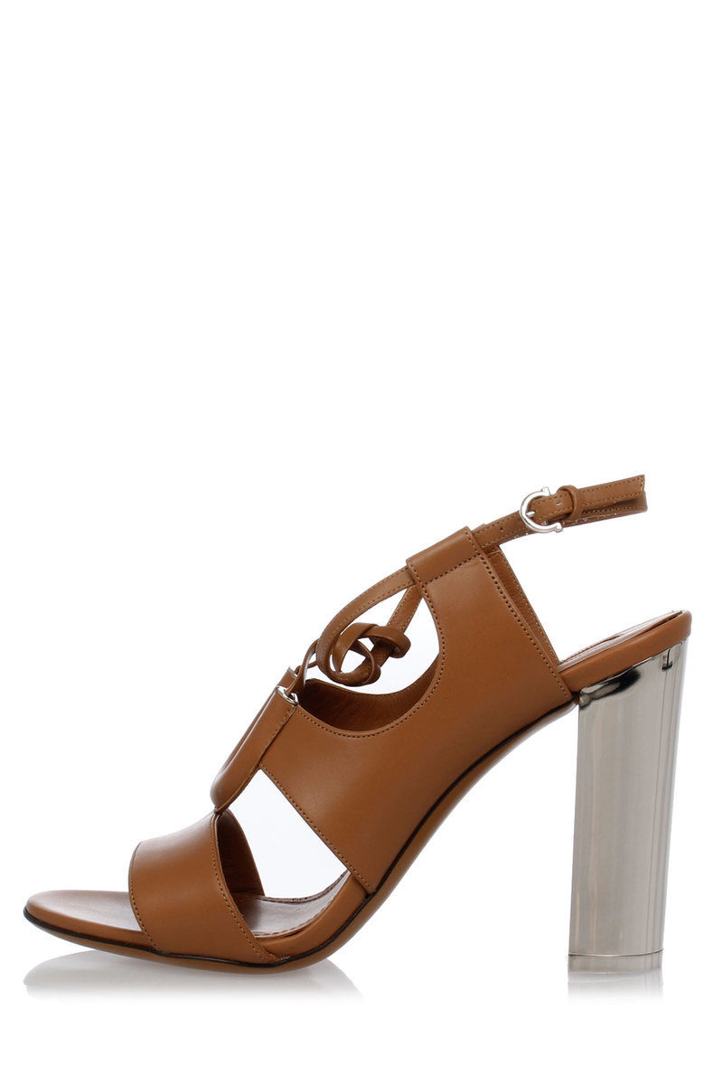 Leather GALILEA Sandals Spring/summer Salvatore Ferragamo 7THFzJp5