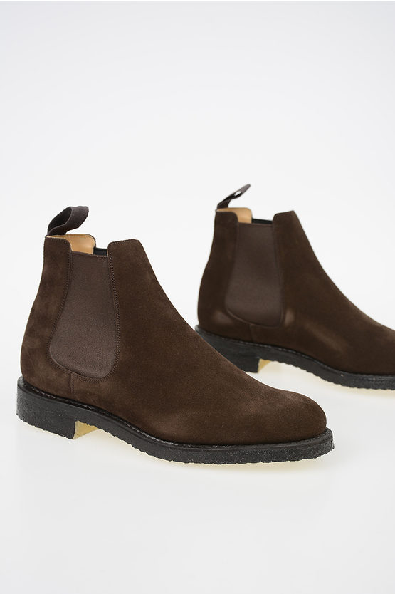 Leather GREENOCK Boots