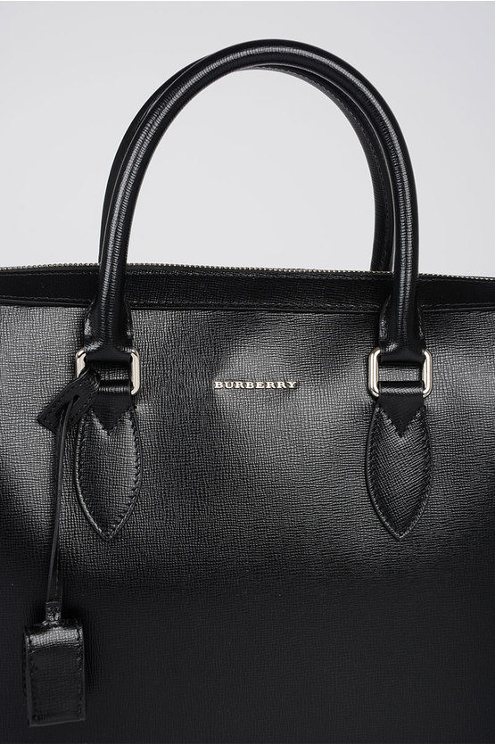 Leather HAMBLETON Business Bag