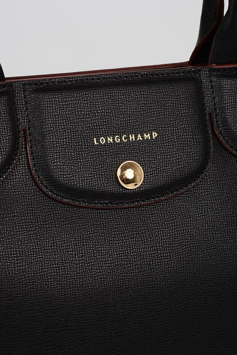 1cee5813d9b6 Longchamp Leather Handbag women - Glamood Outlet