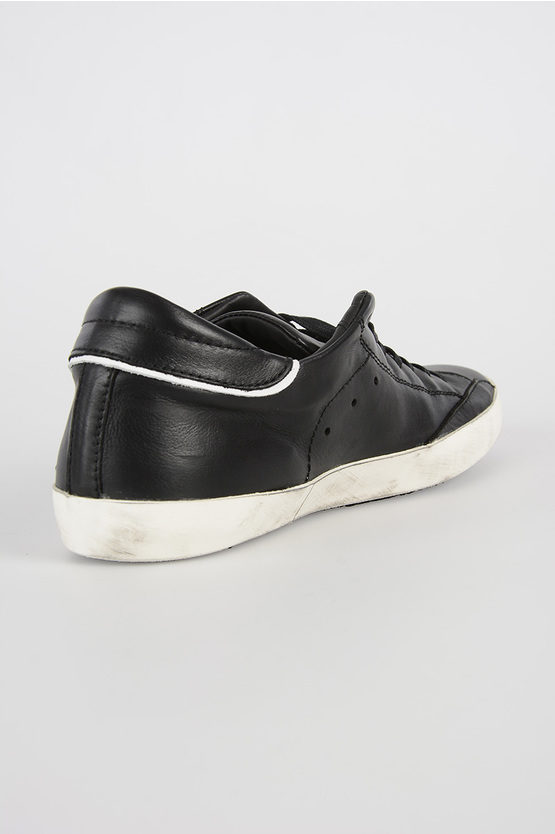 Leather HAUTE FREQUENCE Sneakers