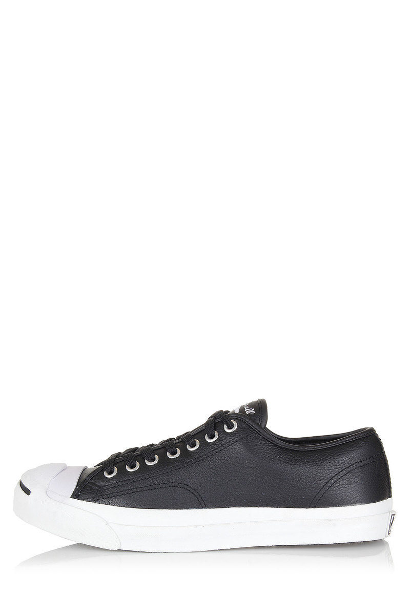 Leather JACK PURCELL Sneakers