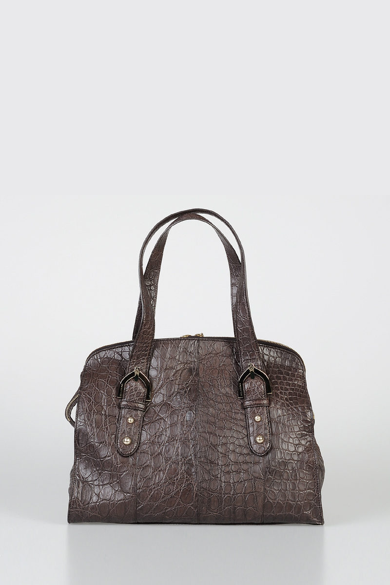 8b25ea586a2 Beledina Leather JACQUELINE Bag women - Glamood Outlet