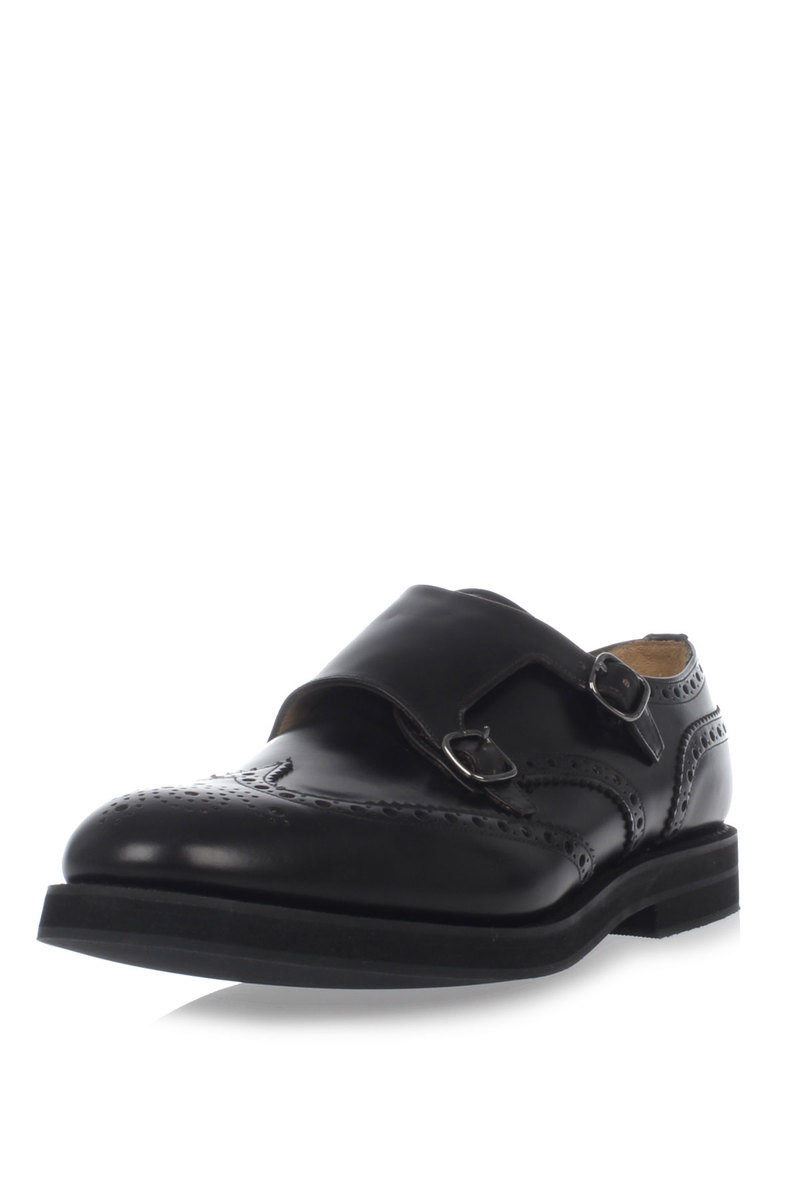 Church s Leather KELBY 2 Loafers men - Glamood Outlet 046c0561e19