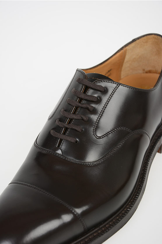 Leather LANCASTER Oxford