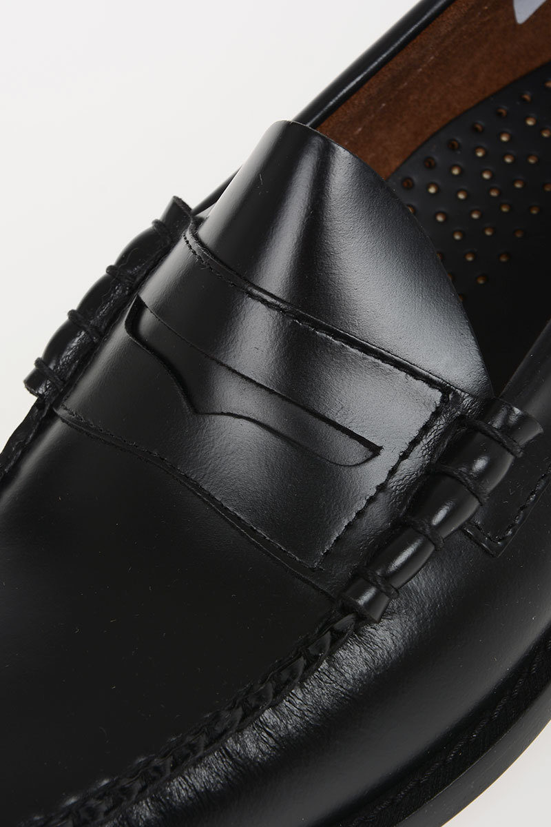 42445a25aed Weejuns Leather LARSON PENNY Loafer men - Glamood Outlet